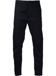 Lanvin Chino Trousers Blue