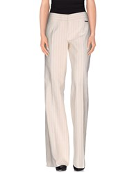 Galliano Trousers Casual Trousers Women Slate Blue