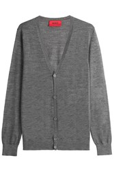 Hugo Wool Cardigan Gr. M