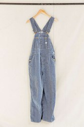 Urban Renewal Vintage Lee Striped Overall Assorted