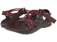 Chaco Z Volv X Florentine Beet Women's Shoes Red