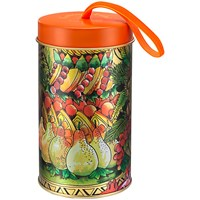 Crabtree And Evelyn Pomegranate Tarocco Orange Hand Care Gift Tin