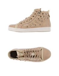 Prima Donna Primadonna High Tops And Trainers Khaki