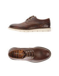 Jack And Jones Jack And Jones Lace Up Shoes