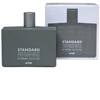 Artek Standard Eau De Toilette 100Ml Natural Spray Parfums Comme Des Garcons