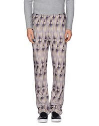 Pharmacy Industry Trousers Casual Trousers Men Lilac