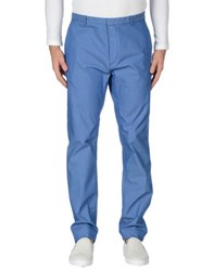 Hugo Trousers Casual Trousers Men Blue