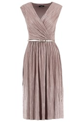 Wallis Cocktail Dress Party Dress Champagne Off White