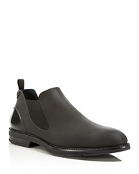 Ishu Low Rain Boots Black Black