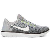 Nike Running Free Rn Mesh Sneakers Light Gray
