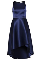 Mintandberry Cocktail Dress Party Dress Navy Blazer Dark Blue