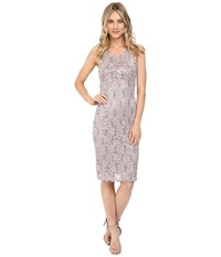 Rsvp Perrine Dress Taupe Women's Dress