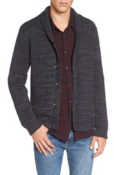 Scotch And Soda Men's Shawl Collar Cardigan