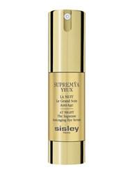 Sisley Paris Supremya At Night Anti Aging Eye Serum Nm Beauty Award Finalist 2015 Winner 2014 Sisley Paris