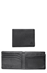 Men's Nixon 'Cape' Leather Wallet