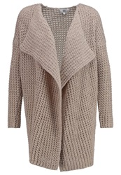 Noa Noa Cardigan Light Nature Beige