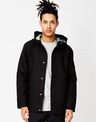 Only And Sons Lamar Jacket Black