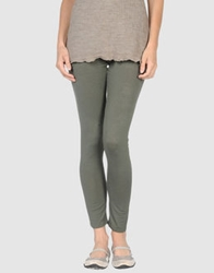 Soallure Leggings Dark Green