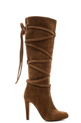 Vince Camuto Millay Boots Brown