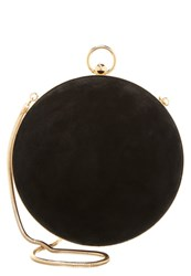 Reiss Neptune Clutch Black