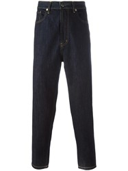 Societe Anonyme 'Deep Chino' Jeans Blue