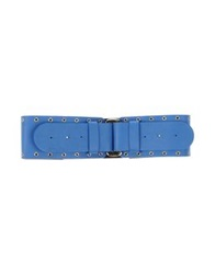 Annarita N. Belts Blue