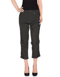 Kolor Trousers Casual Trousers Women Military Green