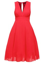 Tfnc Cocktail Dress Party Dress Red