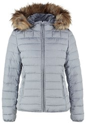 Napapijri Aerons Light Jacket Med Grey Melange