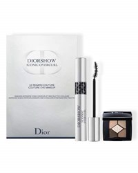 Christian Dior Limited Edition Diorshow Iconic Overcurl Set