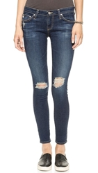Ag Adriano Goldschmied The Legging Ankle Jeans 4 Year Fog