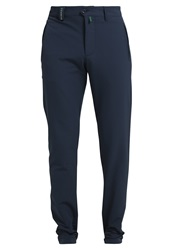 Chervo Subioto Trousers Dark Blue