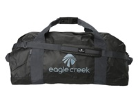 Eagle Creek No Matter What Flashpoint Duffel L Black Duffel Bags