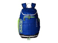 Ogio C7 Sport Pack Cyber Blue Backpack Bags