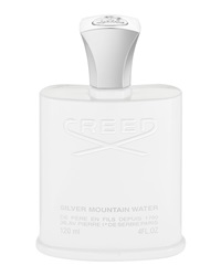 Creed Silver Mountain Water 4 Ounces