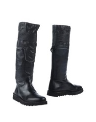 Voile Blanche Boots Black
