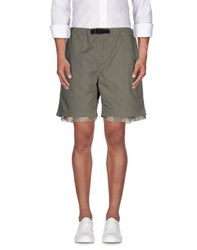 Haus Golden Goose Trousers Bermuda Shorts Men
