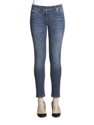Brunello Cucinelli Five Pocket Jeans Denim