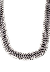 S.Oliver Necklace Light Silver Metallic