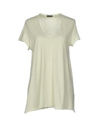 Fred Perry Topwear T Shirts Women