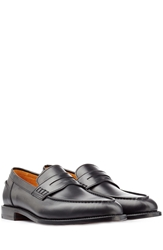Ludwig Reiter Leather Loafers