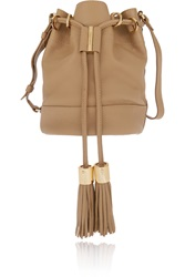 See By Chloe Vicki Textured Leather Shoulder Bag