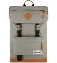 Eastpak Rowlo Backpack Into Grey