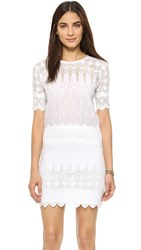 Ulla Johnson Viola Dress Daisy