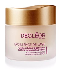 Decleor Decleor Excellence De L'age Sublime Regenerating Cream Female