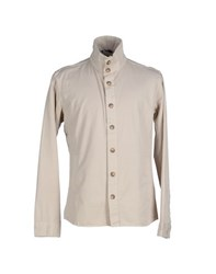 Hotel Shirts Shirts Men Beige