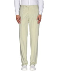 Ballantyne Trousers Casual Trousers Men Light Green