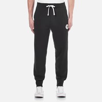 Converse Men's Rib Cuff Pants Black
