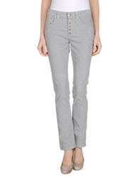 Dondup Casual Pants Lead