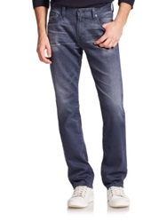 Ag Jeans The Graduate Tailored Leg Jeans Two Years Gaslight
